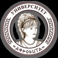 Favicon - Сайт ЧУДПО «Международный университет эстетики, косметологии и интегральной медицины «Афродита»
